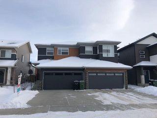 Photo 2: 807 BERG Loop: Leduc House Half Duplex for sale : MLS®# E4173750