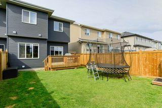 Photo 29: 807 BERG Loop: Leduc House Half Duplex for sale : MLS®# E4173750