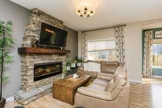 Photo 4: 807 BERG Loop: Leduc House Half Duplex for sale : MLS®# E4173750