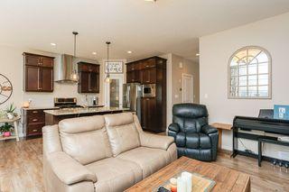 Photo 6: 807 BERG Loop: Leduc House Half Duplex for sale : MLS®# E4173750