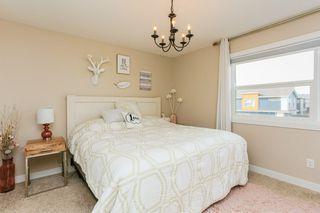Photo 18: 807 BERG Loop: Leduc House Half Duplex for sale : MLS®# E4173750