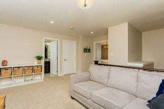 Photo 16: 807 BERG Loop: Leduc House Half Duplex for sale : MLS®# E4173750