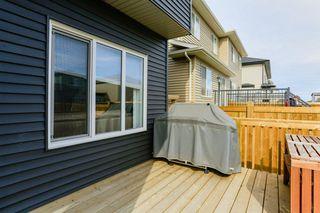 Photo 28: 807 BERG Loop: Leduc House Half Duplex for sale : MLS®# E4173750