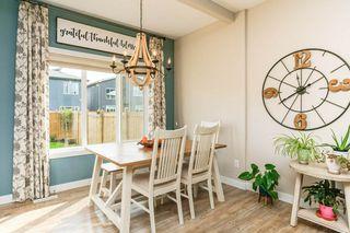 Photo 13: 807 BERG Loop: Leduc House Half Duplex for sale : MLS®# E4173750
