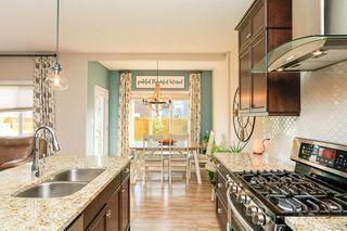 Photo 11: 807 BERG Loop: Leduc House Half Duplex for sale : MLS®# E4173750