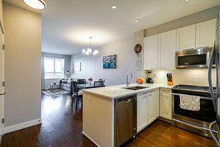 Photo 2: 303 15188 29A Avenue in Surrey: King George Corridor Condo for sale (South Surrey White Rock)  : MLS®# R2411297