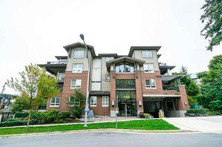 Photo 1: 303 15188 29A Avenue in Surrey: King George Corridor Condo for sale (South Surrey White Rock)  : MLS®# R2411297
