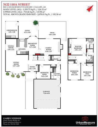 Photo 32: 3122 110A Street in Edmonton: Zone 16 House for sale : MLS®# E4179340