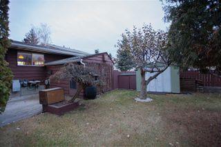 Photo 27: 3122 110A Street in Edmonton: Zone 16 House for sale : MLS®# E4179340
