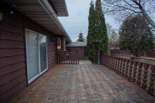 Photo 26: 3122 110A Street in Edmonton: Zone 16 House for sale : MLS®# E4179340