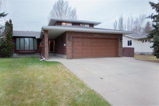 Photo 1: 3122 110A Street in Edmonton: Zone 16 House for sale : MLS®# E4179340