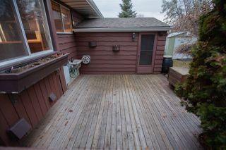 Photo 28: 3122 110A Street in Edmonton: Zone 16 House for sale : MLS®# E4179340