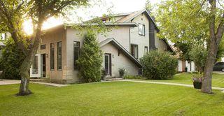Main Photo:  in Edmonton: Zone 21 House for sale : MLS®# E4179589