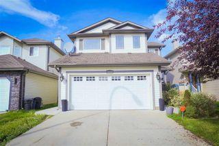 Main Photo: 11814 173A Avenue in Edmonton: Zone 27 House for sale : MLS®# E4183174