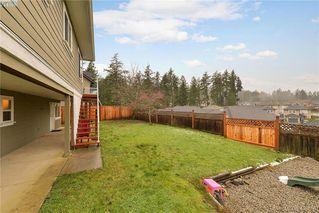 Photo 30: 2278 Setchfield Avenue in VICTORIA: La Bear Mountain Single Family Detached for sale (Langford)  : MLS®# 420891