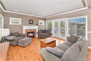 Photo 7: 2278 Setchfield Avenue in VICTORIA: La Bear Mountain Single Family Detached for sale (Langford)  : MLS®# 420891