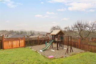 Photo 12: 2278 Setchfield Avenue in VICTORIA: La Bear Mountain Single Family Detached for sale (Langford)  : MLS®# 420891