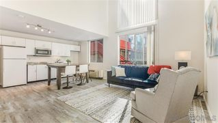 Photo 12: DOWNTOWN Condo for sale : 1 bedrooms : 1944 State St #17 in San Diego
