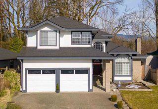 "Main Photo: 23496 TAMARACK Lane in Maple Ridge: Albion House for sale in ""KANAKA RIDGE"" : MLS®# R2438659"
