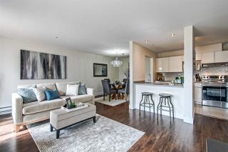 """Main Photo: 403 1220 LASALLE Place in Coquitlam: Canyon Springs Condo for sale in """"Mountainside Place"""" : MLS®# R2440661"""