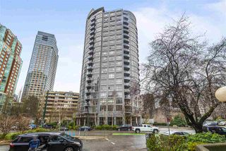 """Main Photo: 1002 1050 SMITHE Street in Vancouver: West End VW Condo for sale in """"Sterling"""" (Vancouver West)  : MLS®# R2443639"""