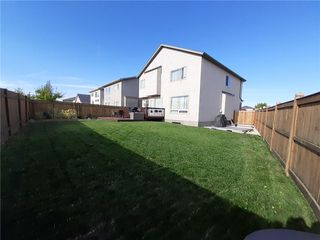 Photo 20: 3 Higham Bay in Winnipeg: River Park South Residential for sale (2F)  : MLS®# 202005901