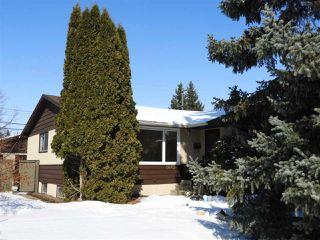 Photo 1: 14424 80 Avenue in Edmonton: Zone 10 House for sale : MLS®# E4192514