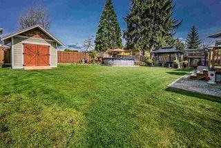 Photo 19: 20565 WESTFIELD Avenue in Maple Ridge: Southwest Maple Ridge House for sale : MLS®# R2449573
