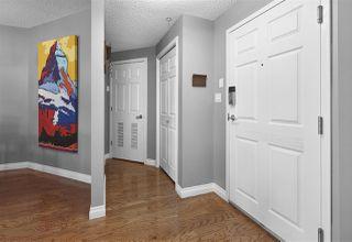 Photo 4: 209 9811 96A Street in Edmonton: Zone 18 Condo for sale : MLS®# E4201493