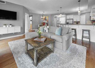 Photo 14: 209 9811 96A Street in Edmonton: Zone 18 Condo for sale : MLS®# E4201493