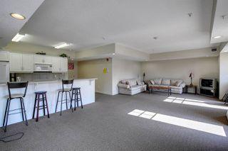 Photo 24: 209 9811 96A Street in Edmonton: Zone 18 Condo for sale : MLS®# E4201493