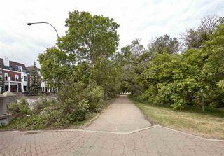 Photo 43: 209 9811 96A Street in Edmonton: Zone 18 Condo for sale : MLS®# E4201493