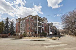 Photo 32: 209 9811 96A Street in Edmonton: Zone 18 Condo for sale : MLS®# E4201493