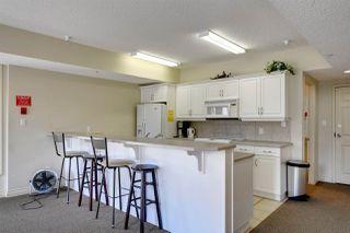 Photo 25: 209 9811 96A Street in Edmonton: Zone 18 Condo for sale : MLS®# E4201493