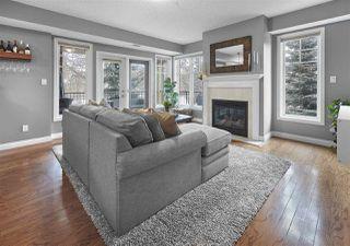 Photo 12: 209 9811 96A Street in Edmonton: Zone 18 Condo for sale : MLS®# E4201493
