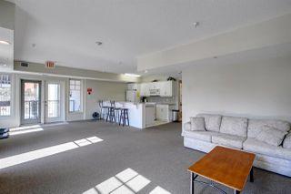 Photo 26: 209 9811 96A Street in Edmonton: Zone 18 Condo for sale : MLS®# E4201493