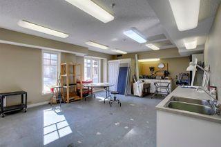 Photo 29: 209 9811 96A Street in Edmonton: Zone 18 Condo for sale : MLS®# E4201493