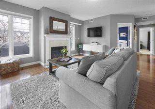 Photo 13: 209 9811 96A Street in Edmonton: Zone 18 Condo for sale : MLS®# E4201493