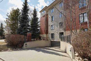 Photo 31: 209 9811 96A Street in Edmonton: Zone 18 Condo for sale : MLS®# E4201493