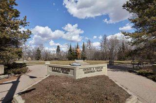 Photo 41: 209 9811 96A Street in Edmonton: Zone 18 Condo for sale : MLS®# E4201493