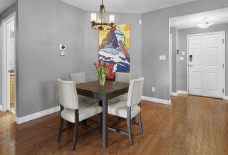 Photo 10: 209 9811 96A Street in Edmonton: Zone 18 Condo for sale : MLS®# E4201493