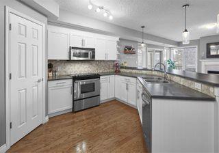 Photo 7: 209 9811 96A Street in Edmonton: Zone 18 Condo for sale : MLS®# E4201493