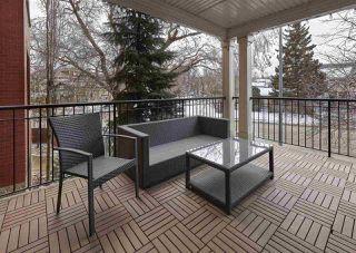 Photo 15: 209 9811 96A Street in Edmonton: Zone 18 Condo for sale : MLS®# E4201493