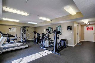 Photo 23: 209 9811 96A Street in Edmonton: Zone 18 Condo for sale : MLS®# E4201493