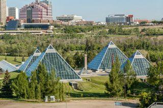 Photo 2: 209 9811 96A Street in Edmonton: Zone 18 Condo for sale : MLS®# E4201493