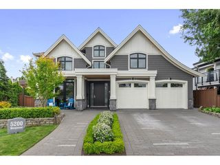 "Photo 1: 5200 MERGANSER Drive in Richmond: Westwind House for sale in ""WESTWIND"" : MLS®# R2471492"