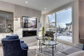 Photo 12: 3917 17 Street SW in Calgary: Altadore Semi Detached for sale : MLS®# A1019221