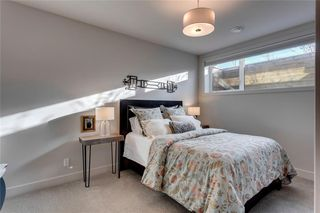 Photo 40: 3917 17 Street SW in Calgary: Altadore Semi Detached for sale : MLS®# A1019221