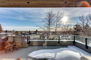 Photo 33: 3917 17 Street SW in Calgary: Altadore Semi Detached for sale : MLS®# A1019221