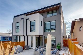 Photo 45: 3917 17 Street SW in Calgary: Altadore Semi Detached for sale : MLS®# A1019221